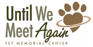 Pet Cremation Services in Vancouver British Columbia | Until We Meet Again